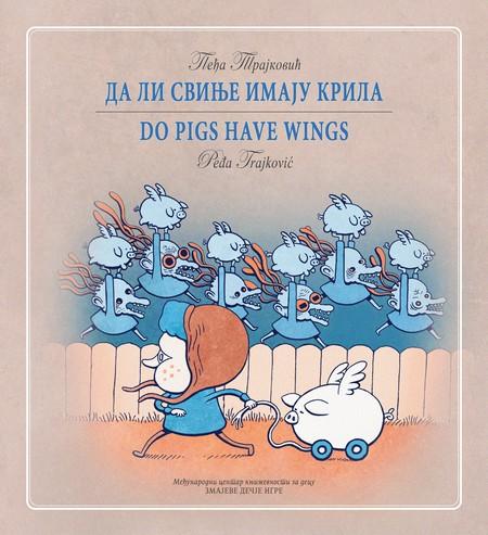 Да ли свиње имају крила