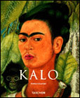 Фрида Кало: 1907-1954: патња и страст