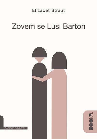 Зовем се Луси Бартон