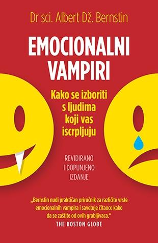 Emocionalni vampiri