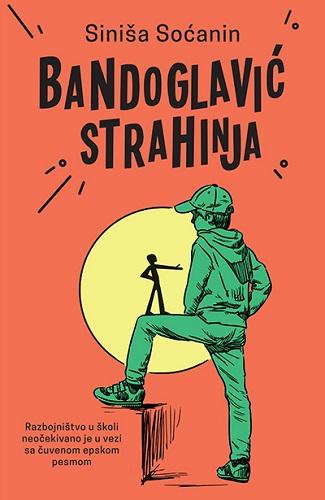 Bandoglavić Strahinja
