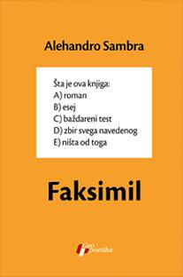 Факсимил