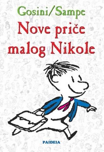 Нове приче малог Николе